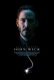 John Wick D-BOX