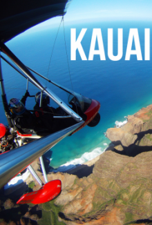 Les aventuriers Voyageurs: Kauai (Hawaii)