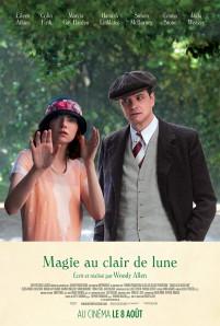 Le ciné-répertoire – Magie au clair de lune