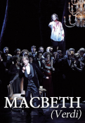 Opéra: Macbeth (Verdi)