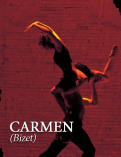 Opéra: Carmen (Bizet)