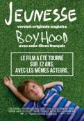 Jeunesse (v.o.a. Boyhood avec sous-titres français)