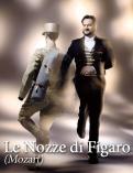 Opéra: Le Nozze di Figaro (Mozart)
