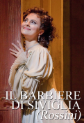 Opéra: Il Barbiere di Siviglia (Rossini)