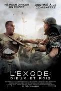 L'exode : Dieux et rois