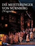 Opéra: Die Meistersinger Von Nürnberg (Wagner)