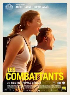 Le ciné-répertoire: Les combattants