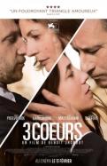 Le ciné-répertoire: 3 coeurs