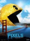 Pixels 2D D-BOX