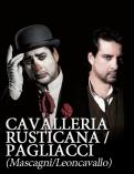 Opéra: CAVALLERIA RUSTICANA