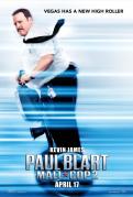 Paul Blart: flic du mail 2