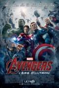 Avengers : L'ère d'Ultron –  2D -3D – D-BOX