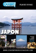 Les Aventuriers Voyageurs: Japon
