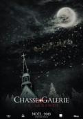 Chasse-Galerie : La légende