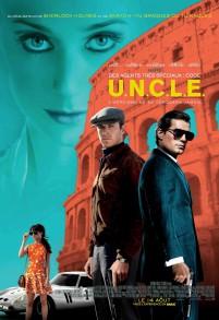 Agents très spéciaux:code U.N.C.L.E