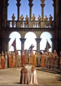 Opera: Tannhäuser – Wagner