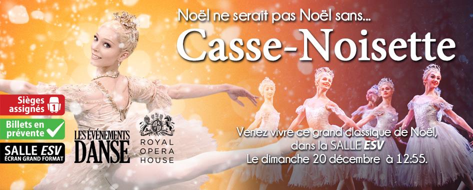 Ballets 6: Casse-Noisette