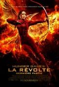 Hunger Games: La Révolte – Dernière partie D-Box