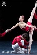 Ballet: Joyaux