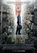 Le ciné-répertoire: Le labyrinthe du silence