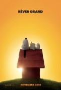 Peanuts : Le film 2D