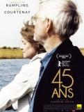 Le ciné-répertoire: 45 ans (V.O.S.T.F)