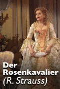Opéra 2016-17: Der Rosenkavalier – R. Strauss