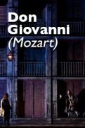 Opéra 2016-17: Don Giovanni – Mozart