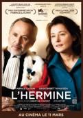 Le ciné-répertoire: L'hermine