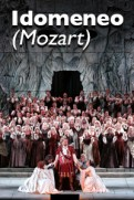 Opéra 2016-17: Idomeneo – Mozart
