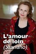 Opéra 2016-17: L'amour de loin – Saariaho