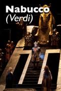 Opéra 2016-17: Nabucco – Verdi