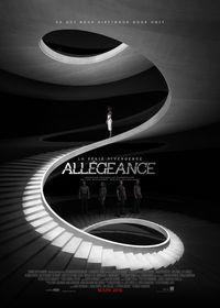 La série Divergence: Allégeance partie 1