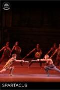 Ballet:Spartacus