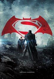 Batman vs Superman : L'aube de la justice 2D