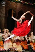 Ballet: Don Quichotte