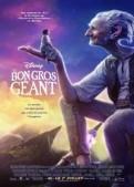 Le Bon Gros Géant ( 2D et 3D )