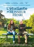 Le ciné-répertoire: L'étudiante et monsieur Henri