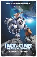 L'ère De Glace : Les Lois De L'univers ( 2D et 3D )