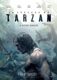 La Légende de Tarzan ( 2D et 3D )
