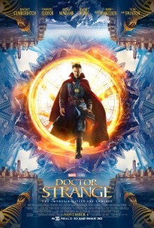 Docteur Strange ( V.F. )