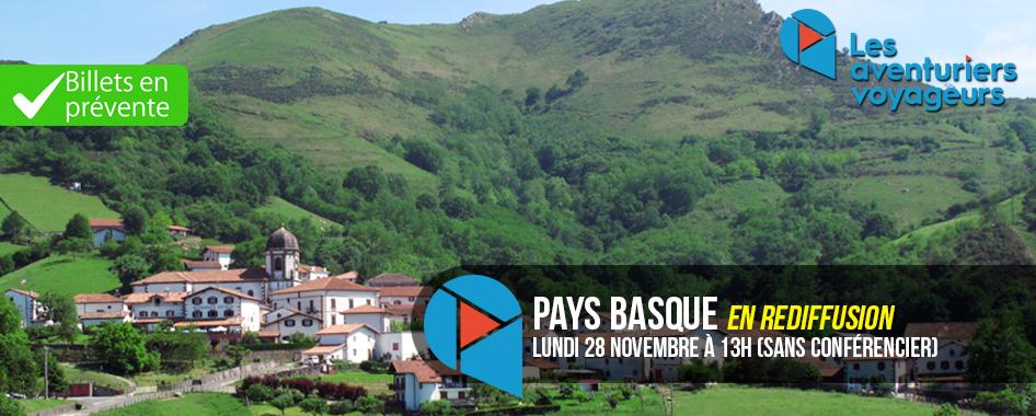 Aventuriers voyageurs: Pays Basque sans