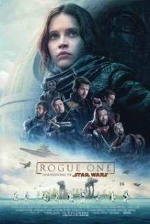 Rogue One : Une Aventure De Star Wars  ( V.F. ) (3D et 2D)