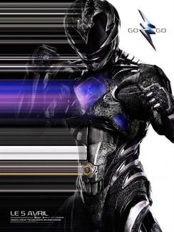 Power Rangers V.F.