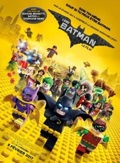 Lego Batman (3D et 2D)