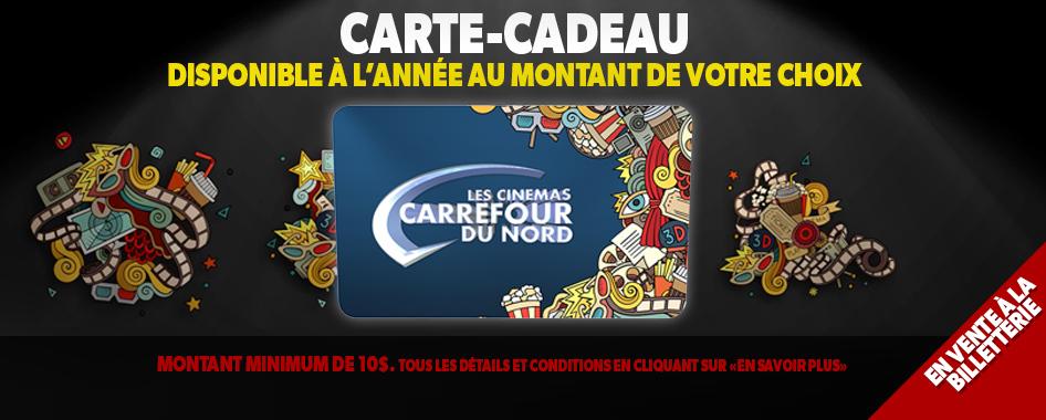 CARTES-CADEAUX