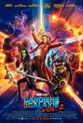 Les Gardiens De La Galaxie 2 (3D et 2D)