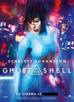 Ghost in the Shell V.F. (3D Et 2D)