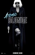 Blonde Atomique