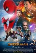 Spider-Man: Les retrouvailles (3D et 2D)